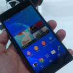 Phones 4u dishes out the Xperia Z2 early