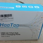 HooToo HT-UH010 USB 3 7-Port 3.0 USB HUB and Charger – Review