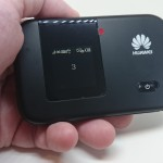 Three 4G MiFi unboxing