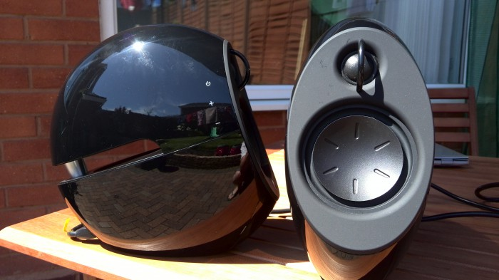 Thought all Bluetooth speakers were the same? Edifier Luna Eclipse   Review