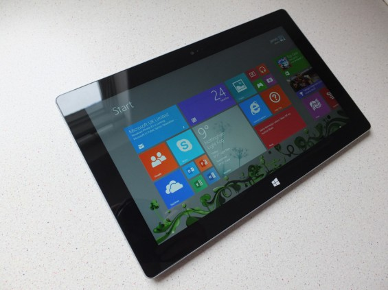 Microsoft Surface 2 with 4G Pic4