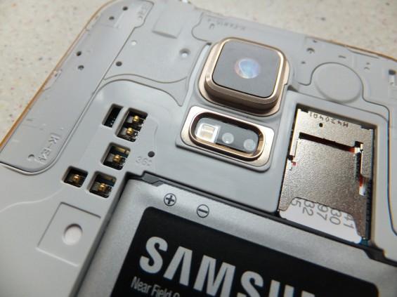 Samsung Galaxy S5 Pic15