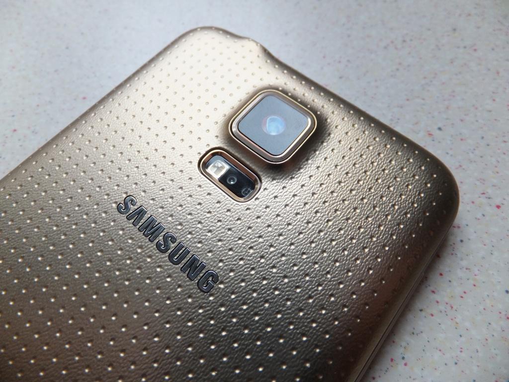 Samsung Galaxy S5 Pic4