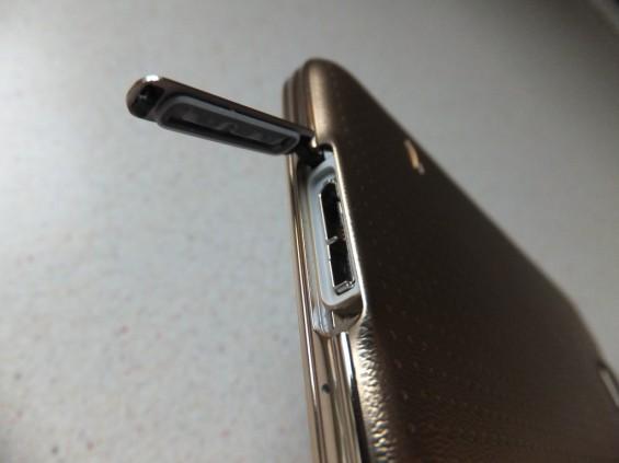 Samsung Galaxy S5 Pic7