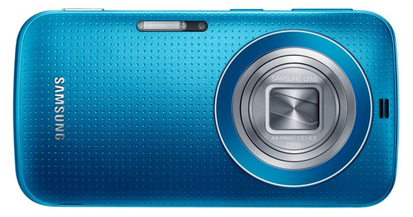 Samsung K Zoom available a week today
