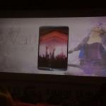 LG G3 videos leak