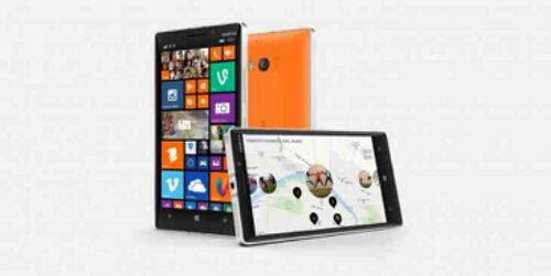 Vodafone to take the Lumia 930