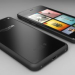 Amazon smartphone rendered