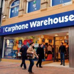 Dixons and Carphone Warehouse to merge