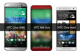 HTC M8 Ace confirmed.