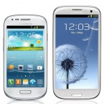 No KitKat for international version's of the Galaxy SIII and SIII mini