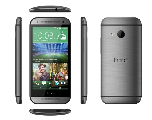 HTC One mini 2 SIM free pricing revealed