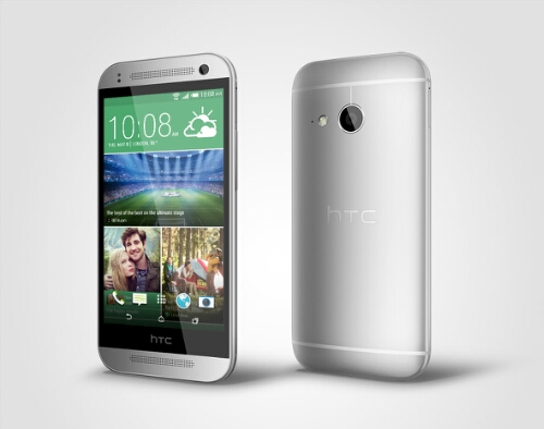 HTC One mini 2. The details.
