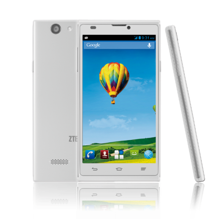 ZTE announce the Blade L2 for Europe