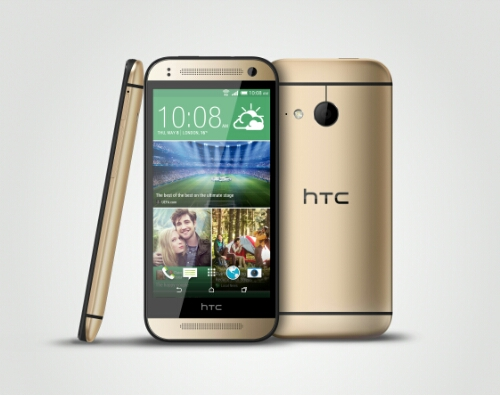 HTC One mini 2 available on EE too