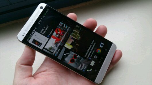 HTC One (M7) down to £319