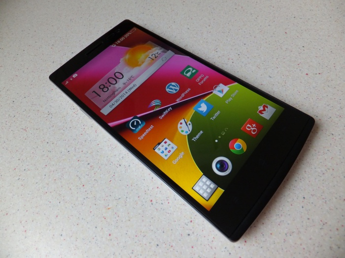 Do you fancy flashing Cyanogenmod 11S on your Oppo Find 7a?