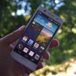 Huawei P7 Rumoured Specs, Updated