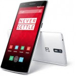 OnePlus One cheap? It's sold at cost.