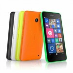 Lumia 630 available in the UK next week