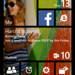Windows Phone 8.1 – Now it's my turn