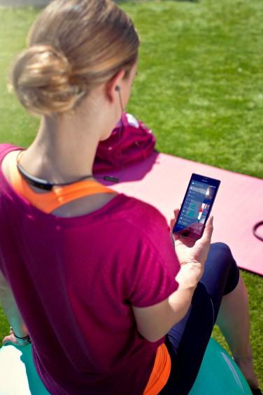 8 Xperia T3 Lifestyle Sport
