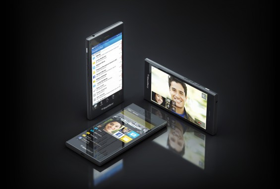 BlackBerry-Z31