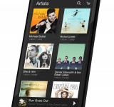FirePhone-D-Right-Music-Library