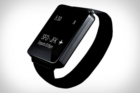 LGs G Watch Specs have been leaked. Check them out.