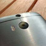 A week with… The HTC One M8