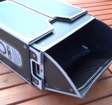 The Luckies Smartphone Projector