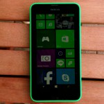 Lumia 630 on test. How I broke Windows Phone