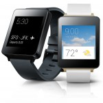 LG announce the G Watch.. again