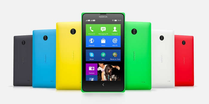 The next Microsoft Android phone is apparently coming soon