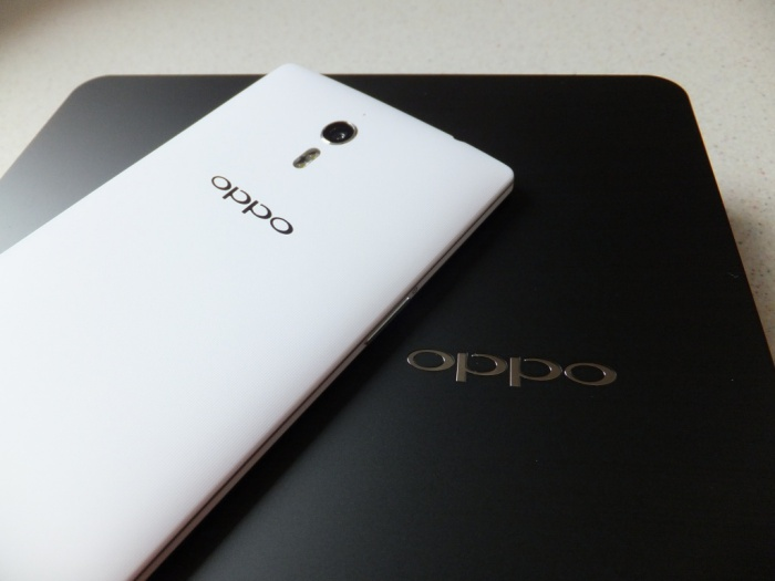 Do you fancy trying to break your Oppo Find 7?