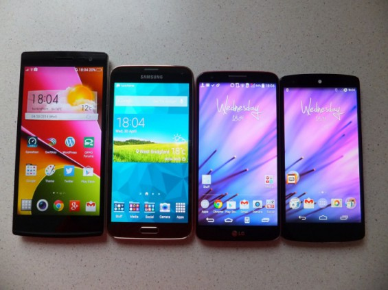 Oppo Find 7a Pic18