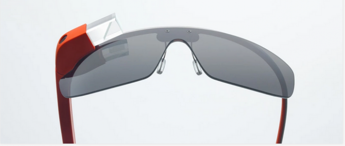 Google Glass lands in the UK