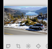 Like your cars? Try the Drive.net app to meet other enthusiasts
