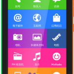 Nokia X2 on the way. Leaked images appear