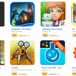 Amazon dishing out selected paid-for apps for free