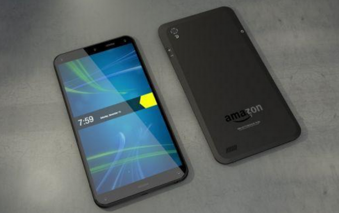 Amazon to reveal Smartphone on 18th June?