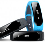 Huawei TalkBand B1 puts an interesting spin wearable tech
