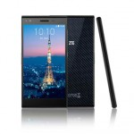 ZTE launch the 4G-capable Blade Vec