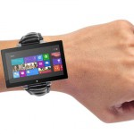 Microsoft next to release a Smartwatch