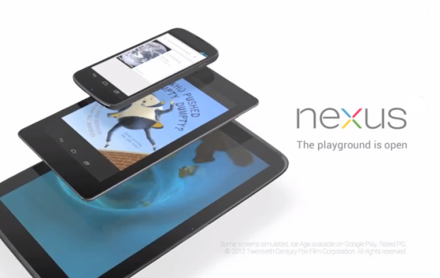 Android 4.4.4 pushing out to Nexus handsets