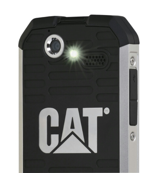 Cat B15Q Announced. New additions and faster too.