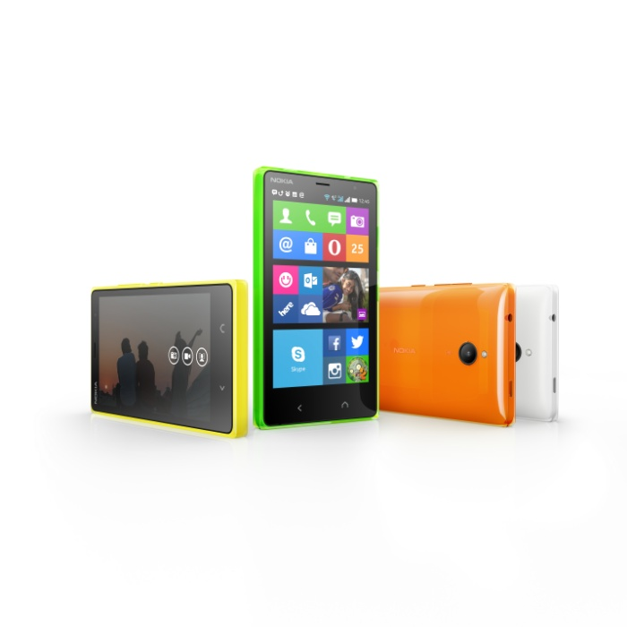 Nokia X2 launched