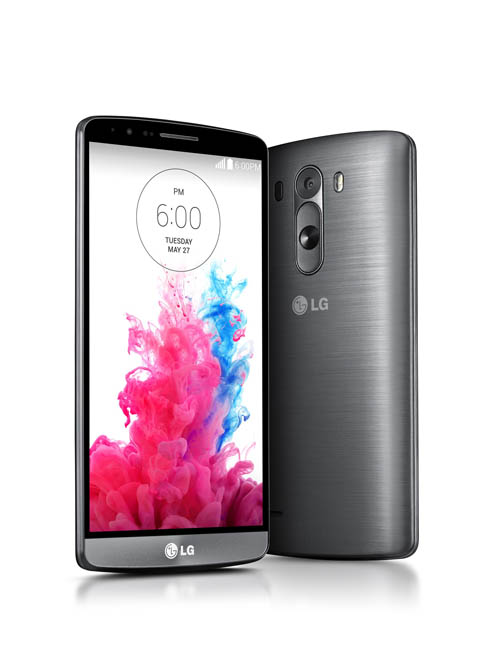 100 000 LG G3s sold in just 7 days