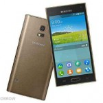 The Samsung Z – A new Tizen smartphone