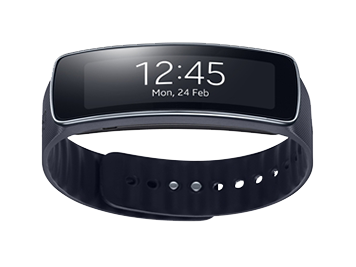 Hey! Want a free Samsung Gear Fit?